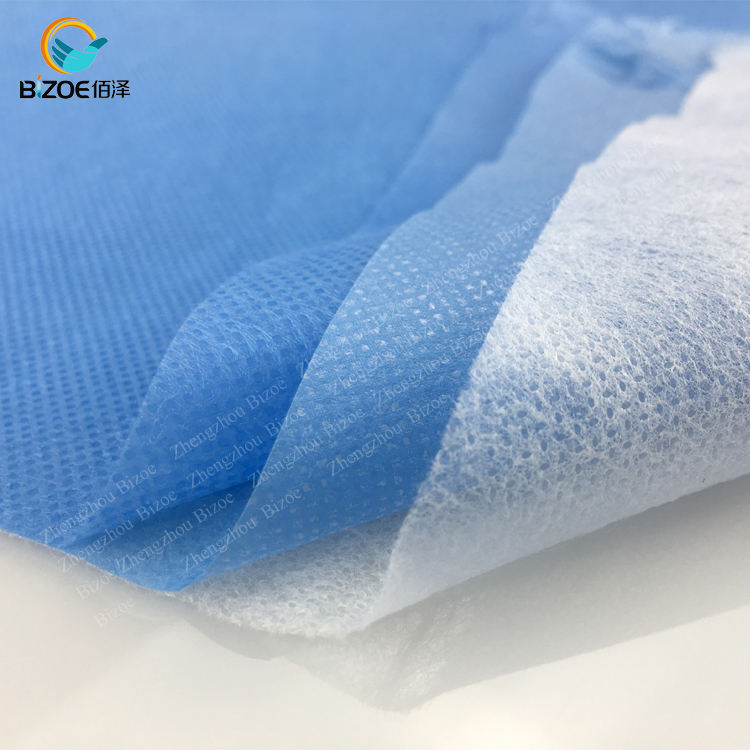 3ply nonwoven fabric