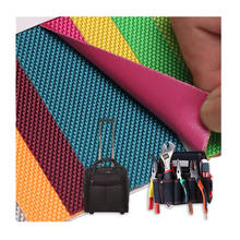 1680d  polyester waterproof pvc coated oxford  bag fabric