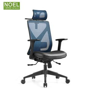 Best Price ergonomic design full mesh chair high back executive office chair passed BIFMA standard
