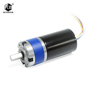 12V 24V DC Planetary Gearbox brushless Gear Motor CE&RoHS