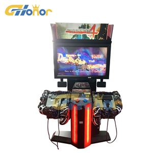 House Of The Dead Arcade And House Of The Dead Cabinet Alibaba Com