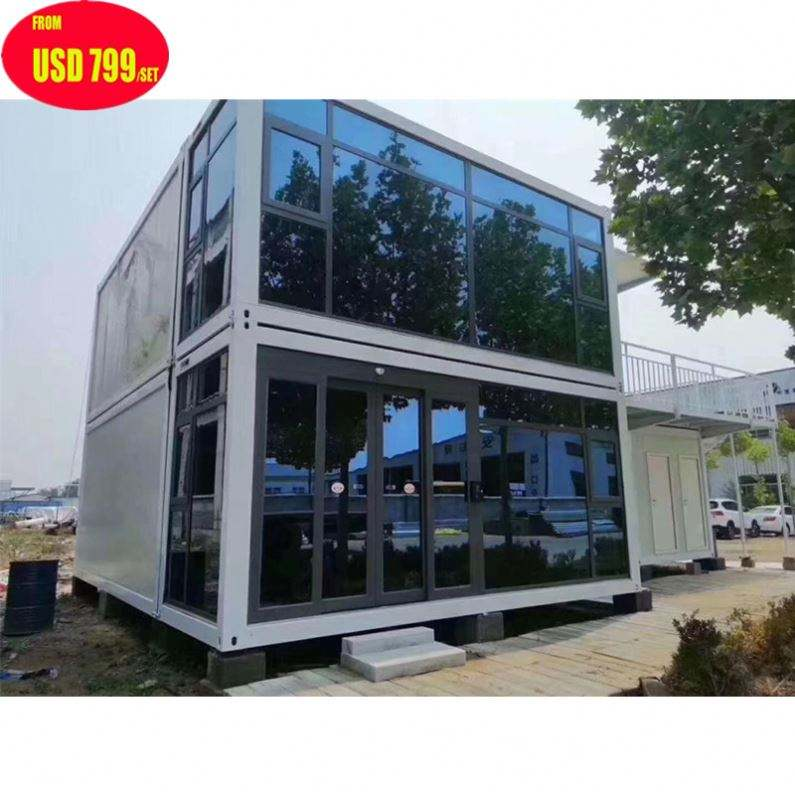 low cost prefab houses painted with modern colors,new container housing unit,mobile house bungalow