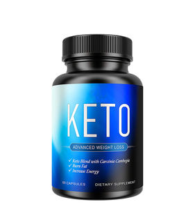 OEM/ODM keto products keto capsules/tablets/other keto slimming supplement