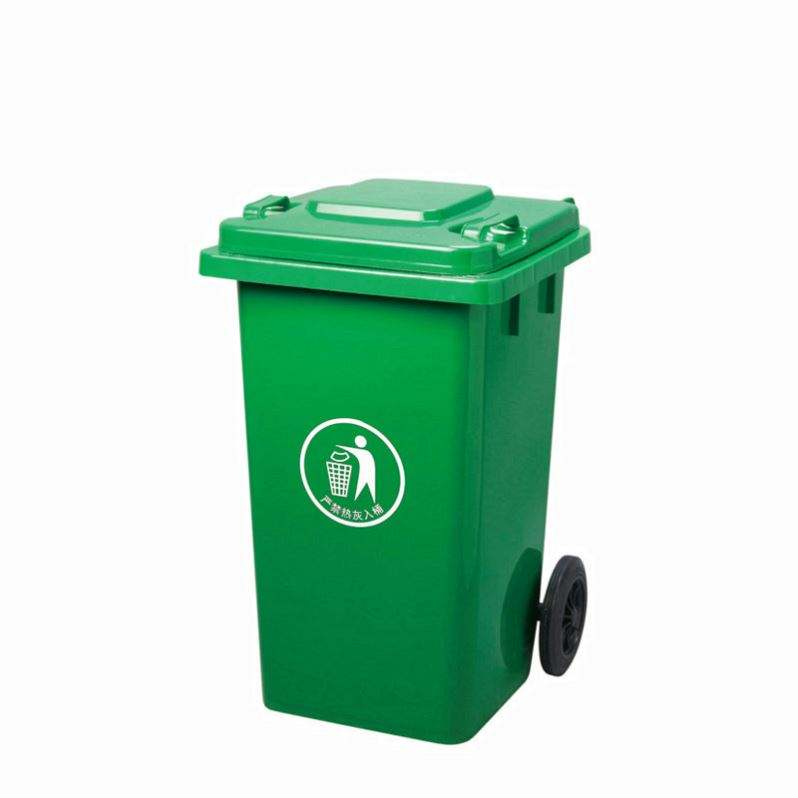 High quality best price large trash bins
