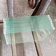 Coated Glass Glass Balcony 12mm Glass Price 12mm /12.76mm Laminated Glass Price Per Square Metre For Balcony