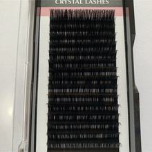 Unique products 2020 private label lash shampoo eyelash knot free lash extension trays mix with individual eyelash glue primer