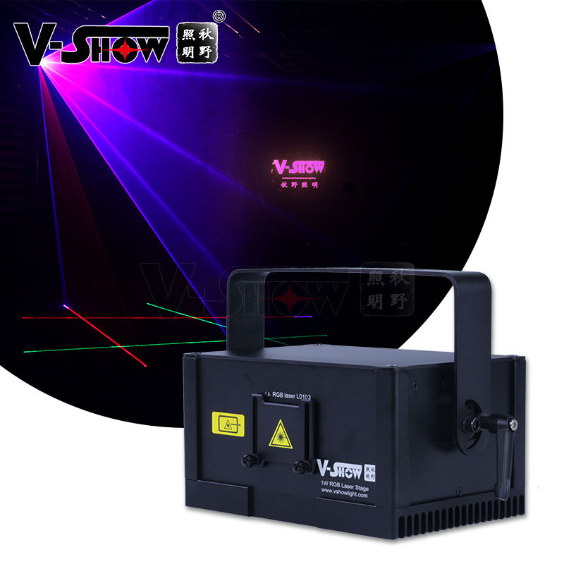 DJ Laser Show Licht Laser RGB 1W Laserlicht <span class=keywords><strong>Animation</strong></span> 3D <span class=keywords><strong>Animation</strong></span> DJ Beleuchtungs geräte