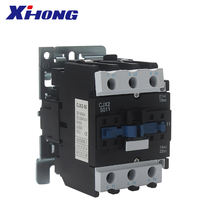 China Wholesale CJX2 5011 Ac Contactor For Controlling Motor