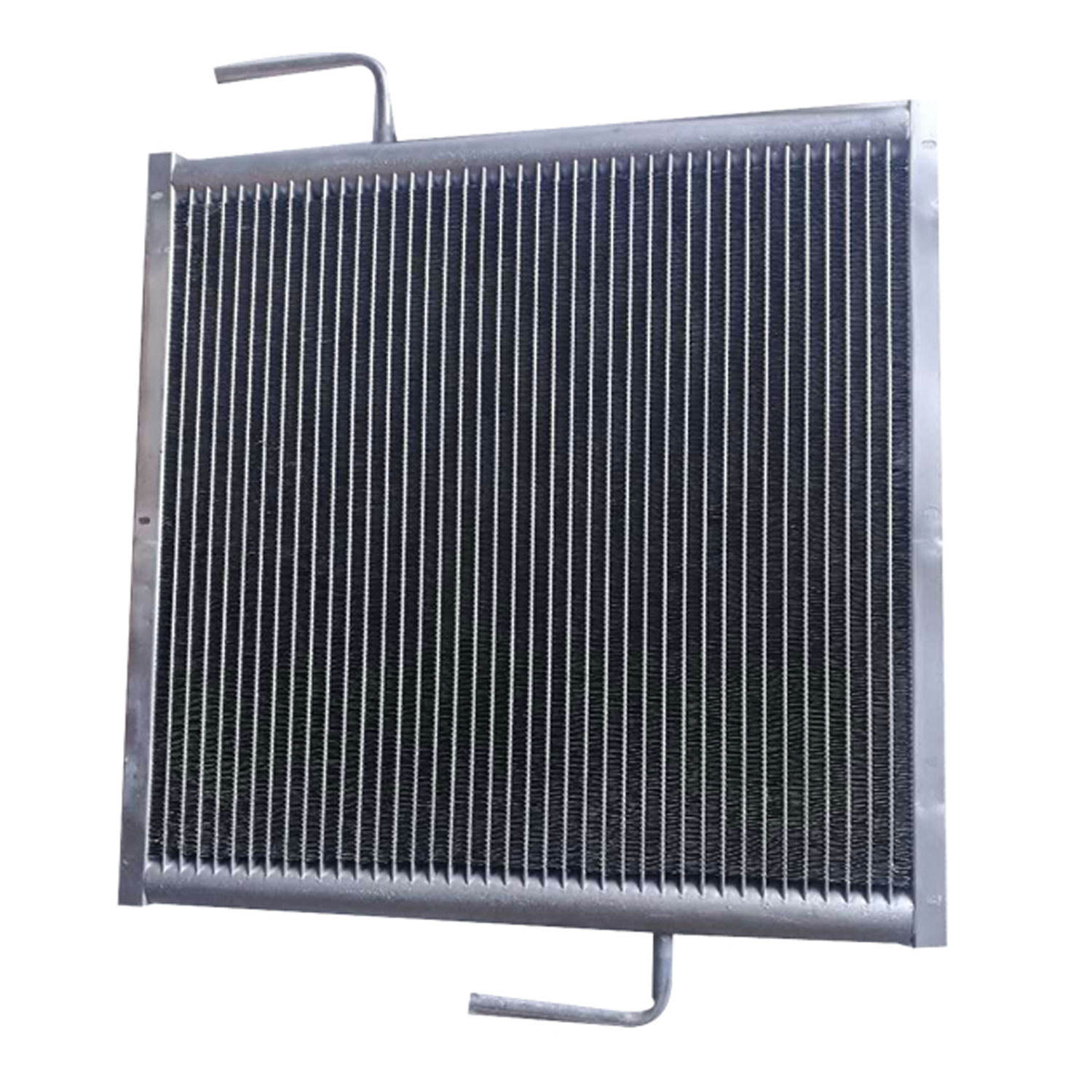 Energy Conservation Microchannel Heat Exchanger Anti Leakage High Reliability