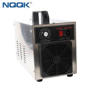 3G 5G 10G 15G 20G 220VAC Ozon Generator Air Disinfector dengan Time Switch