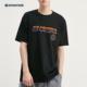EXP New Arrivals Premium Cotton Streetwear Tee Shirt Custom Unisex Couple Rhinestone T Shirt