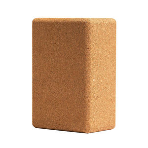 3x6x9 Inch Wholesale Cork Yoga Block