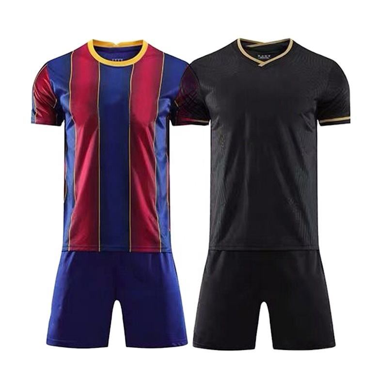 2020/21 Youth Adults Kits Uniform Football Wear Soccer Jersey New