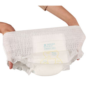 Daipers Pempering Disposable Baby Pull Up Pants Diapers
