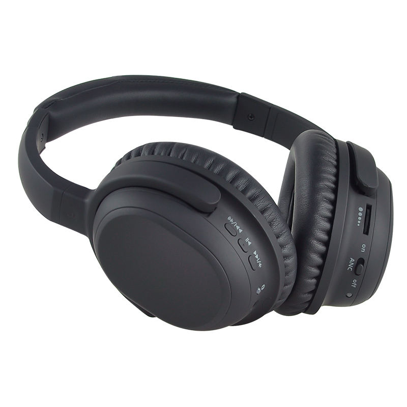 Headphone Normal untuk Disco Impor Musik Cina Led Gaming Gaming Led Headphone Asli Bekas
