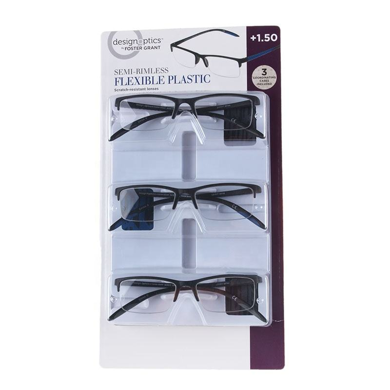 New Fashion Style Reading Glasses