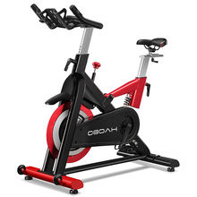 Negotiable Price Aerobic Leg Movement Indoor Spin Bike Magnetic Gym Cycle