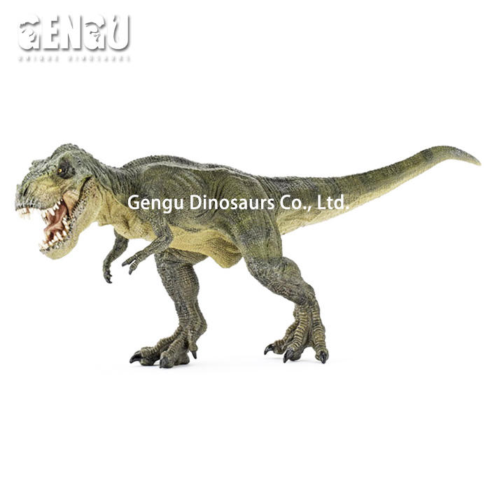 Hot Koop Mini Plastic Dinosaurus Model Rc Dinosaurus Speelgoed