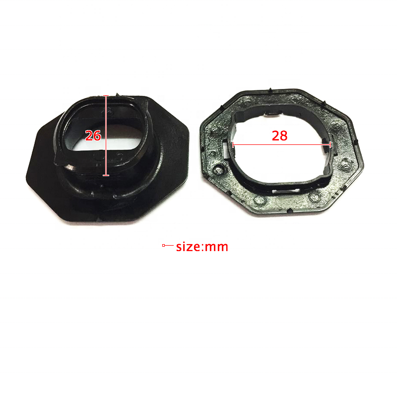 china auto plastic clips fastener for car floor mats