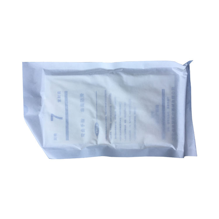 wholesale cheap long sleeve disposable latex surgical sterile gloves