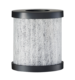 H13 H14 Hepa Filter Air Purifier Round Activated Carbon Air Filter Remove Dust,Ordor Kill Virus, Bacteria