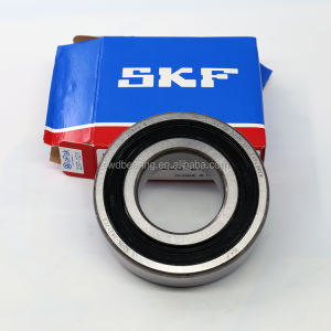 SKF bearing catalogue deep groove ball bearing 6314-2RS SKF bearing 6314 6315 6316 6317