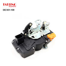 High Quality Door Lock Actuator Mechanism 20922246 22791035 22862242 931-108 931-109