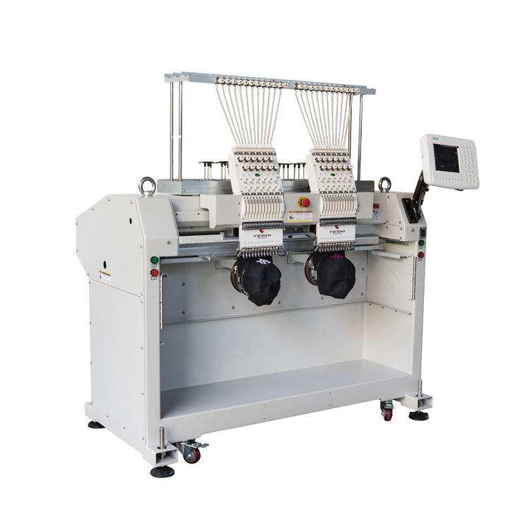 Computer Industrial Embroidery Sewing Machine Price In German India