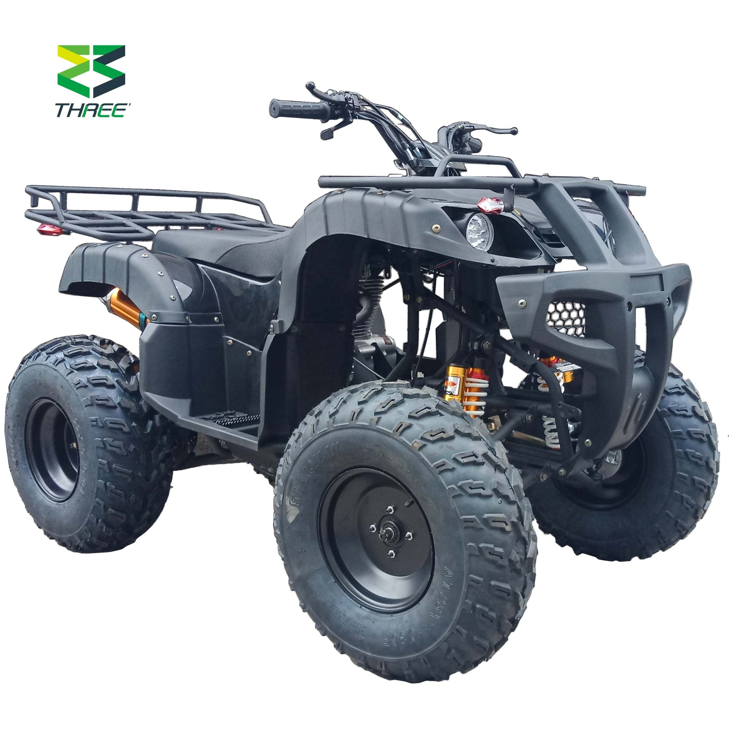 new 250cc 4 stroke street legal ATV for adults made in china