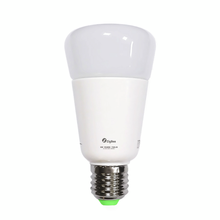 wireless Remote control LED bulb Zigbee led light CCT tunable LED