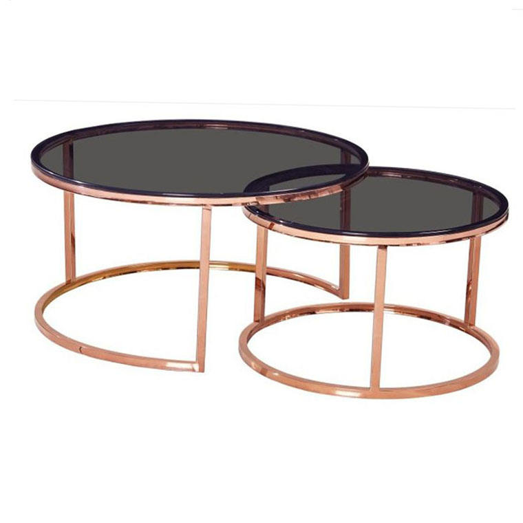 European Coffee Table Thailand Marble Top Side Modern Bed New Glass Mdf All Living Room Small Couch Night Stand