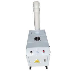 Ultrasonic disinfection humidifier 3kg/h