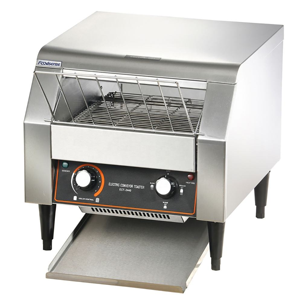 Commercial Electric conveyor toaster shawarma selfie industrial bread toaster