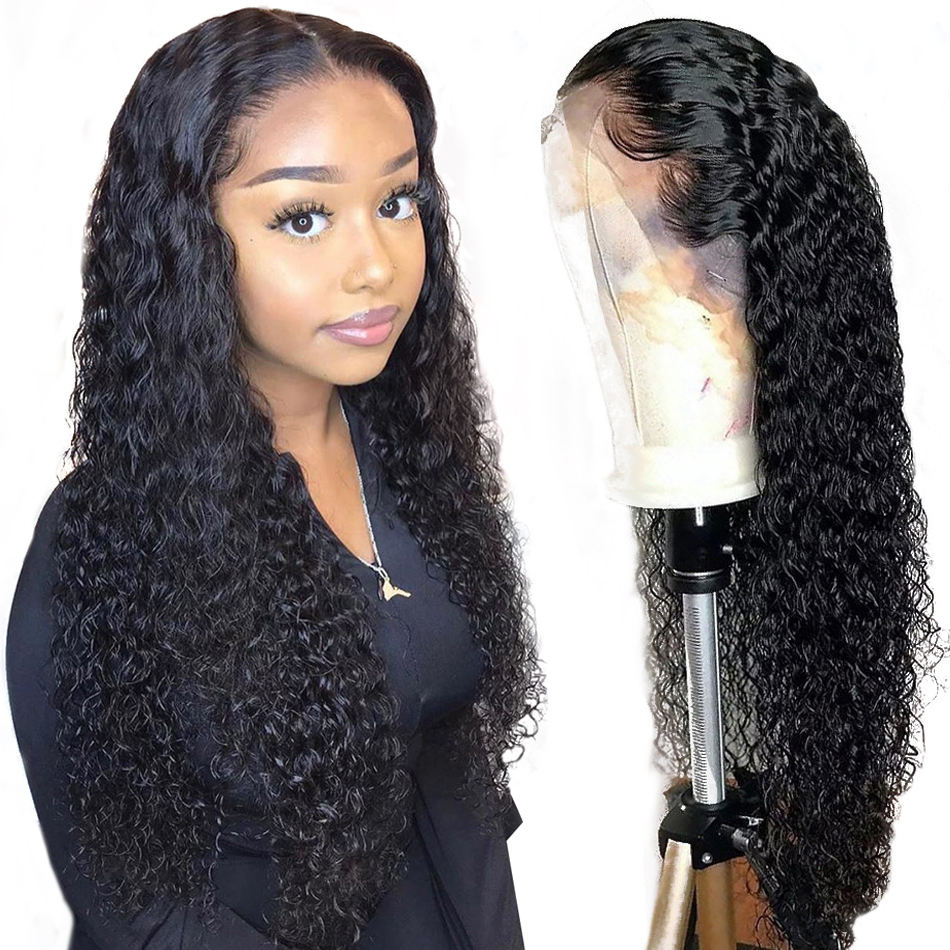 Wholesale Virgin Cuticle Aligned Hair 10a 11a 12a Grade 40 Inch Virgin Peruvian Hair, 100% Kinky Curly Human Hair Weave Bundles