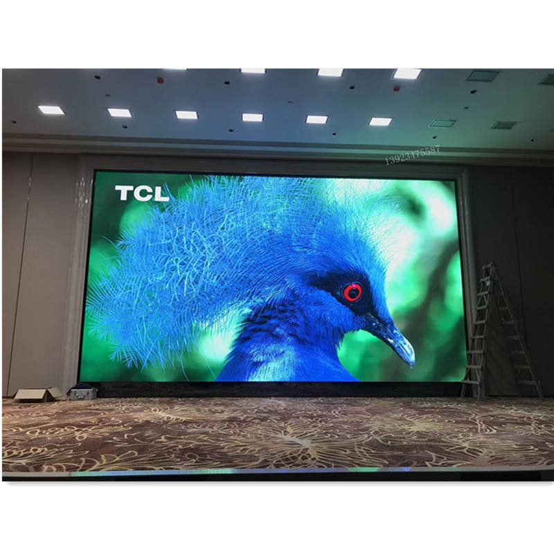 High resolution screen full color p3 smd indoor led module smd p3 led screen display