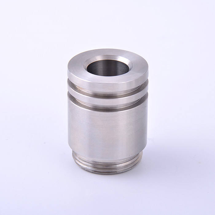 high precision stainless steel customized CNC machining spare parts for underground lighting