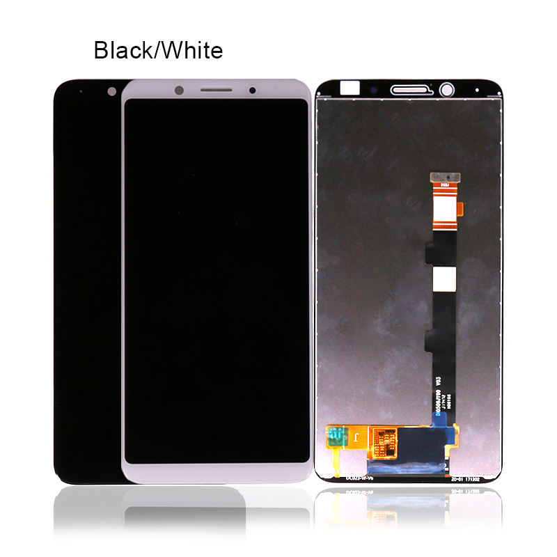 Factory Price Smartphone LCD with Digitizer for OPPO F5 LCD Display and Touch Screen Assembly Replacement