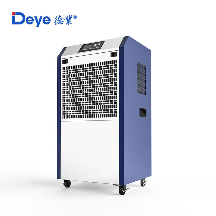New R410A Industrial Dehumidifier