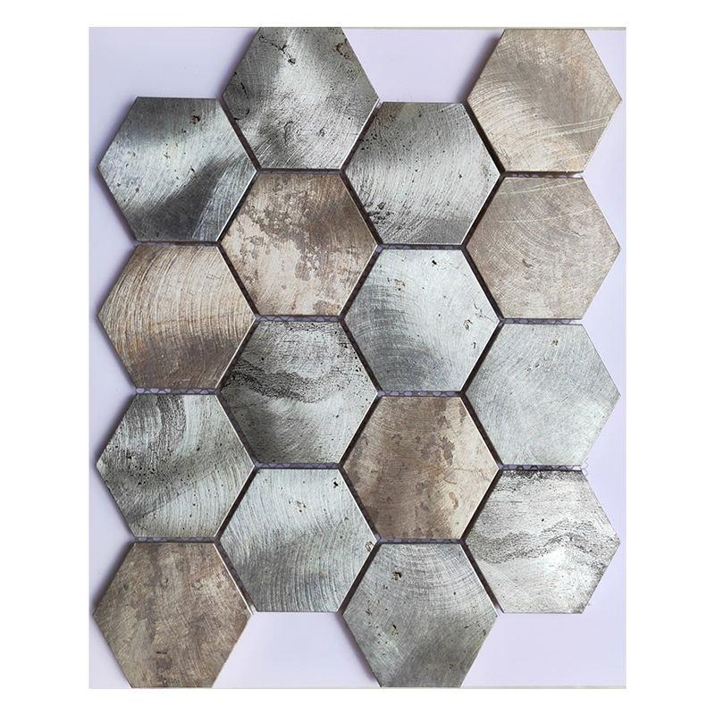 Fashion T-Shirt,Diamond Form Mosaic Tiles Fashion Personality Customization
