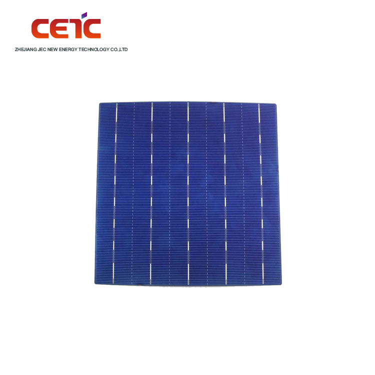 Tabbed Solar Cells 156*156 Polycrystalline Silicon