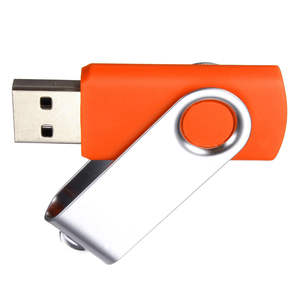 Best Selling And Top Quality Many Color Choose 2GB USB Flash Disk