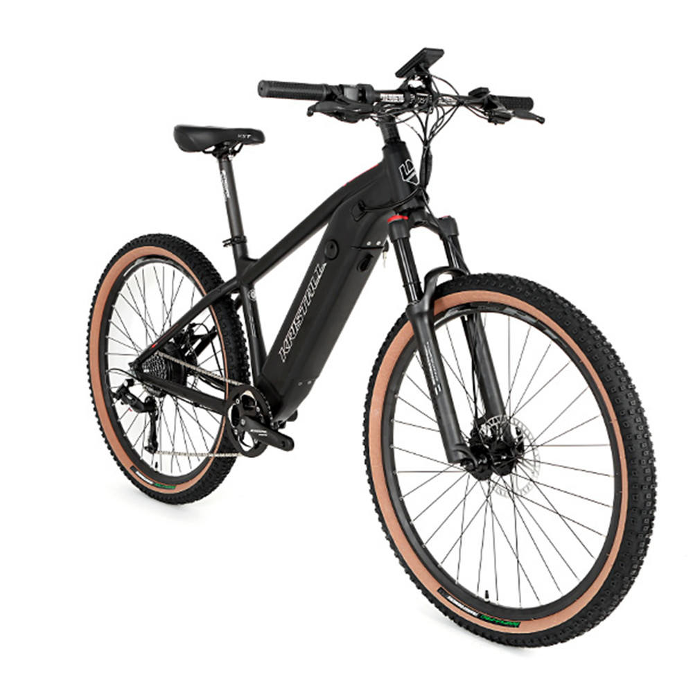 Wholesale 350W-500w hidden battery electric bicycle 29er electric bicicletas mountain bike