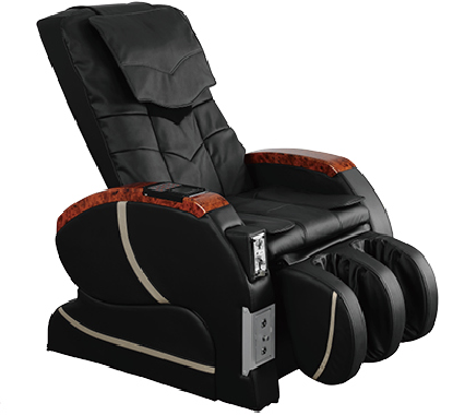 New Luxury GSM Cheap Commercial Coin Token Massage Chair