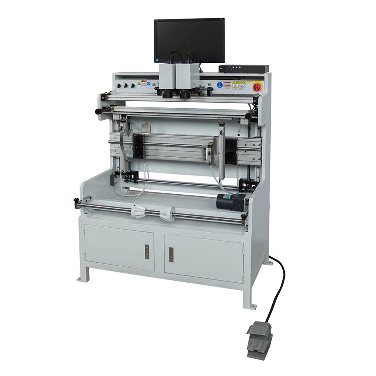 High quality flexo plate mounter mounting machine for sale
