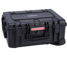 New Arrival Hard Flight Case Pro Podcast Mixer Compact Case