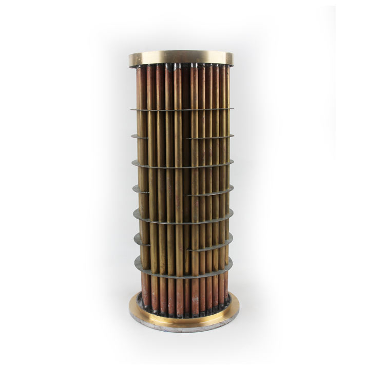customized mariner oil cooler core made in china