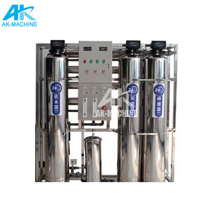 reverse osmosis equipment / ro water plant treatment system / korea alkaline water filter
