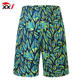 clothing manufacturers overseas street wear shorts beach shorts men sublimation shorts