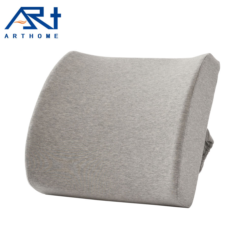 Amazon hot sell Japanese & South Korea style soft cushion for back seat cushion with back support