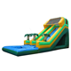 CE PVC product cheap inflatable bouncy castle/inflatable water slides for kids